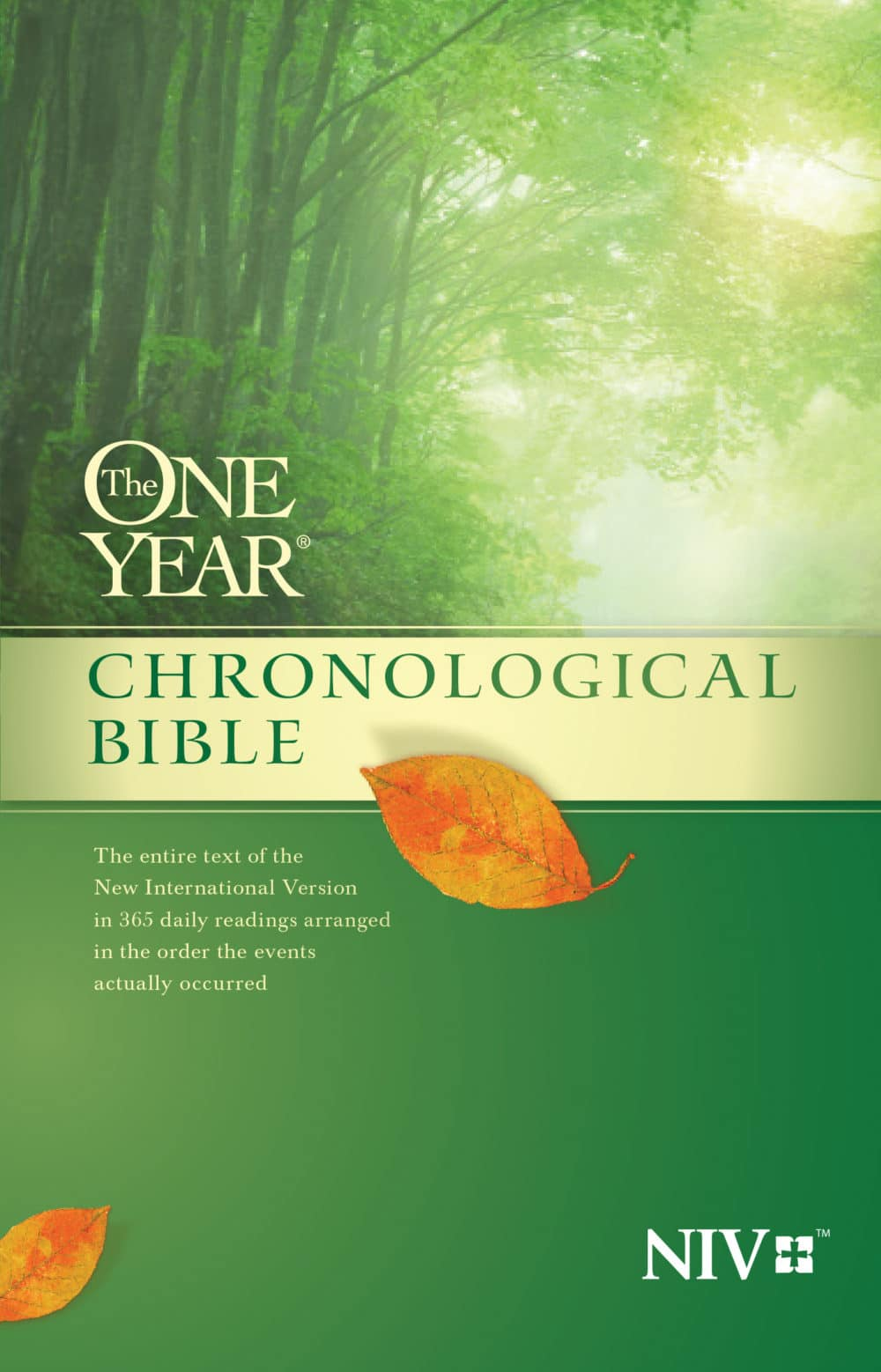 Chronological Bible Study